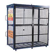 Van Vault Foldaway Gas Cage