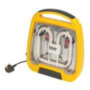 Defender E709150 2D Work Light 38W 230V