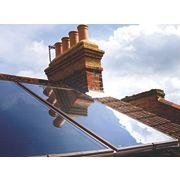 RM Solar Three Panel Roof Kit-Slate