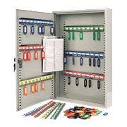 Sterling 100-Hook Key Cabinet Safe