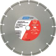 Norton Expert Laser Diamond Blade 300 x 20mm