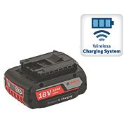 Bosch GBA WLC 18V 2.0Ah Li-Ion Wireless Charging Battery