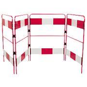 JSP 4-Gate Assembled Barrier