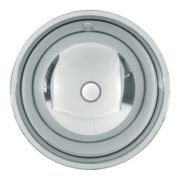 Franke Rondo S/Steel 1 Bowl Undermount Kitchen Sink No Tap Holes 339mm