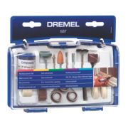 Dremel 687 Multipurpose Cutting Kit 3.2mm Shank