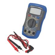 Philex 83001R/S Digital Multimeter with Battery Test Function