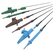 Kewtech ACC063/S 3-Wire Non-Fused Test Leads
