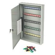 Sterling 50-Hook Key Cabinet Safe