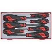 Teng Tools Screwdriver Set 7 Pieces