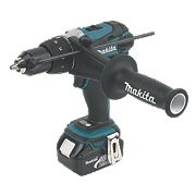 Makita LXT BDF458RFE 18V 3.0Ah Li-lon Cordless Drill Driver