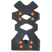 Ergodyne Trex Ice Traction Shoes Grips Size 7½-10½