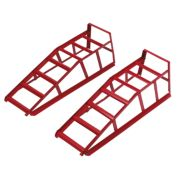 2-Tonne Car Ramps Pair