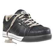 Site Shale Safety Trainers Black Size 12