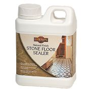 Liberon Sealer for Stone Floors Natural 1Ltr