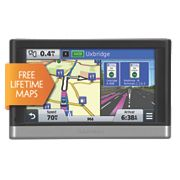 Garmin Nuvi 2547LM Sat Nav with Western Europe Maps