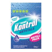 Kontrol Crystals Refill Pack 500g