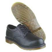 Dr Martens Icon 2216 Safety Shoes Black Size 7
