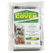 Apollo 4-Tier Greenhouse Replacement Cover 2