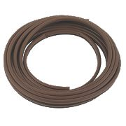 Universal Joinery Seal Brown 20mm Pack of 4