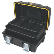 "Stanley FatMax 18"" Cantilever Tool Box"