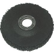Non-Woven Preparation Wheel 115mm