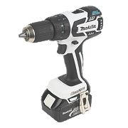 Makita BHP459RFW 18V 3.0Ah Li-ion Cordless Brushless Combi Drill