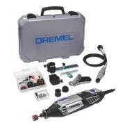 Dremel 4000-4/65 175W Rotary Multi-Tool 240V