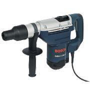 Bosch GBH5-38 6Kg SDS Max Combi Hammer Drill 110V