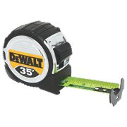 DeWalt Professional Tape Measure 10m
