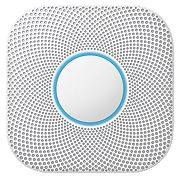 Nest Protect Mains Electrical 2nd Generation Smoke & Carbon Monoxide Alarm