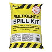 VORTEX EMERGENCY SPILL KIT 20LT