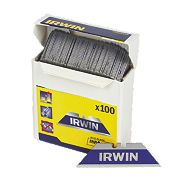 Irwin Bi Metal Knife Blades Pk 100