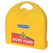 Wallace Cameron Piccolo Body Fluid Kit