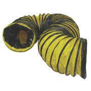 Stanley PVC Flexible Ducting 5m x 200mm