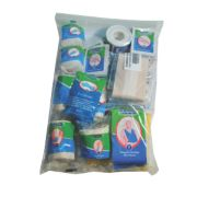 Wallace Cameron Refill Standard Sports First Aid Kit