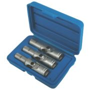 Laser Glow Plug Socket Set 3/8