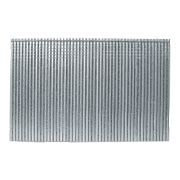 Bostitch Straight Finish Nails Galvanised 16ga 32mm Pack of 2500