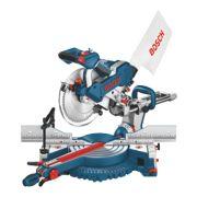Bosch Professional GCM 10 SD 254mm Double-Bevel Sliding Mitre Saw 110V