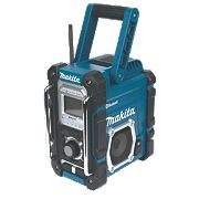 Makita DMR106 Bluetooth Site Radio 240V