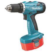 Makita 6391DWPE3 18V 1.3Ah Ni-Cd Cordless Drill Driver