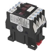 Hylec DEC 3-Pole Contactor Unit 5.5kW