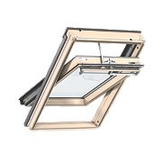 Velux Integra Electric Roof Window Noise Reduction Clear 780 x 1180mm