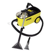 Karcher Puzzi 100 250W Carpet Cleaner 240V