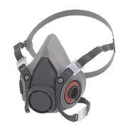 3M 6000 Series Half Mask