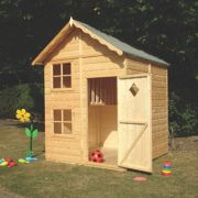 Croft Playhouse 1.6 x 1.7 x 2.3m