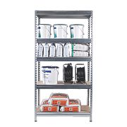 RB UK Shelving 5-Tier