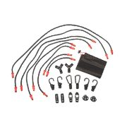 Ring Smart BungeeClic Load Securing Kit 22 Pieces