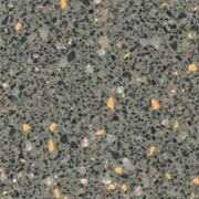 Apollo Magna Gravel Grey Breakfast Bar 1830 x 900 x 34mm