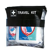 Wallace Cameron 1 Person First Aid Travel Pouch