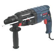 Bosch GBH 2-24 D 2kg SDS Plus Hammer Drill 110V